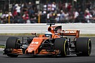 Formula 1 Honda deliberately took penalty to help Alonso in Hungary