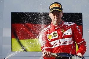 Формула 1 Новость В Ferrari поверили в победу после пит-стопа Хэмилтона