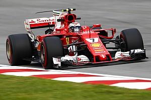 Formula 1 Prove libere Sepang, Libere 3: la Ferrari si conferma, ma Vettel cambia motore!