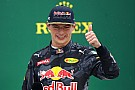 Opinion: Why Verstappen is the disrupting force F1 needs