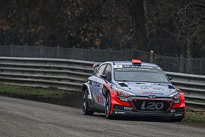 Other rally Breaking news Neuville, Mikkelsen to share Hyundai in Monza Rally
