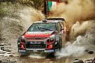 WRC Ралі Мексика. Мік утримує перевагу, Сордо стріляє