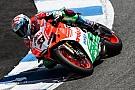 Ducati behoudt Melandri voor WSBK-seizoen 2018