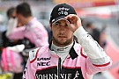 Pérez admite que no esperaba luchar por la Q3 en Austria