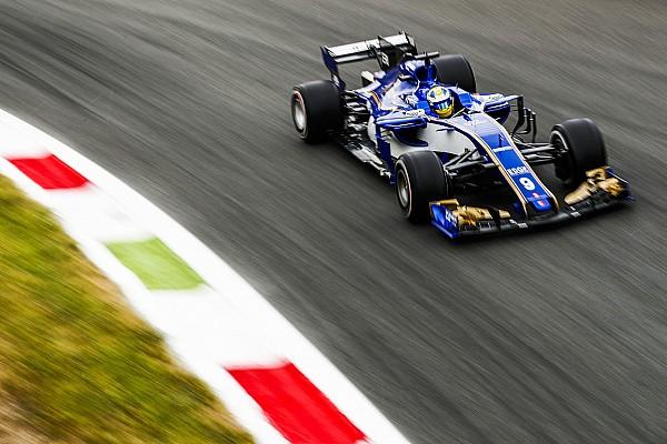 La saison 2017 de Sauber en 50 photos