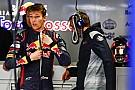 Квята отстранили от Формулы 1