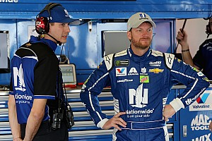 NASCAR Cup Breaking news