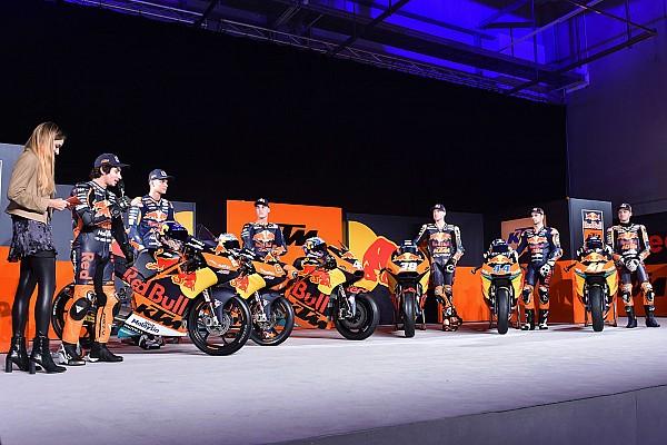 MotoGP Breaking news KTM takes aim at