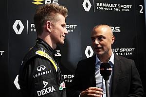 Forma-1 BRÉKING Hülkenberg nem akar megint harcba szállni Le Mans-ban!