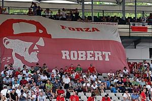 F1 Top List GALERÍA: Robert Kubica en el test de F1