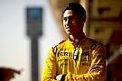 F1 Gelael disputará los test de temporada con Toro Rosso