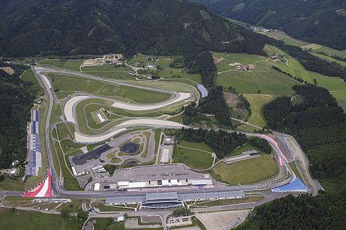 F1 2020: les horaires TV de RSI et Canal+ du Grand Prix d'Autriche