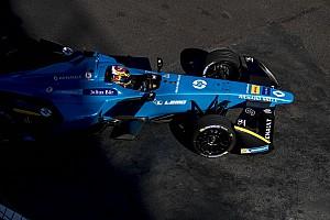 Формула E Репортаж з кваліфікації е-Прі Монако: лідер чемпіонату Буемі здобув поул