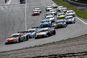 DTM News BMW-Sportchef: Marken-Egos egal für DTM-Zukunft