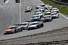 Трансляція другої гонки DTM на Зандворту