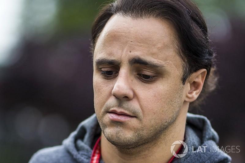 Massa zöld jelzést kapott, de Di Resta készen áll a beugrásra