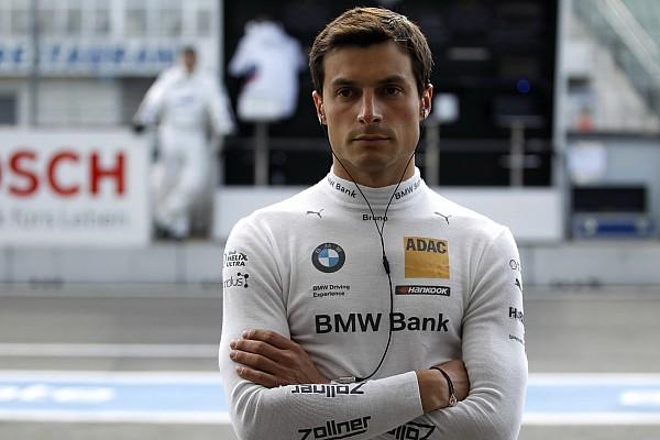 Spengler to make Blancpain return with Rowe BMW