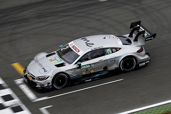 Ex-Champion rät DTM: Weg von den Herstellern, her mit Privatteams