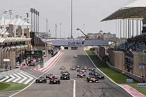 FIA F2 Breaking news Jadwal kalender resmi Formula 2 2017