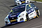 BTCC Donington BTCC: Sutton takes shock pole for Subaru