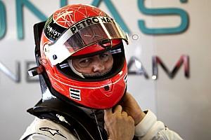 Формула 1 Важливі новини Шумахера вшанують на благодійному матчі