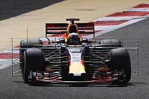 Formula 1 Ultime notizie Ricciardo: