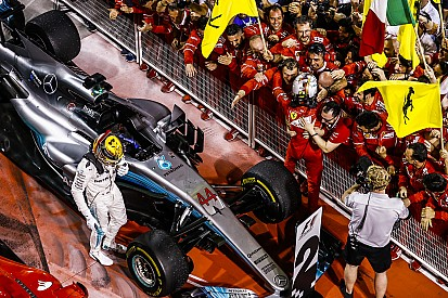 Formula 1 Five things we learned from the Bahrain GP