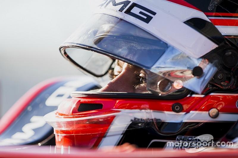 Abu Dhabi GP3: Pole pozisyonu Russell'ın