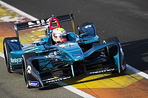 Formula E Test Turvey al top nella giornata di apertura dei test a Valencia