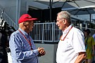 Formel 1 Helmut Marko: Mercedes ist