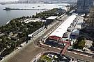 Pirelli anuncia escolha de compostos para GP do Azerbaijão