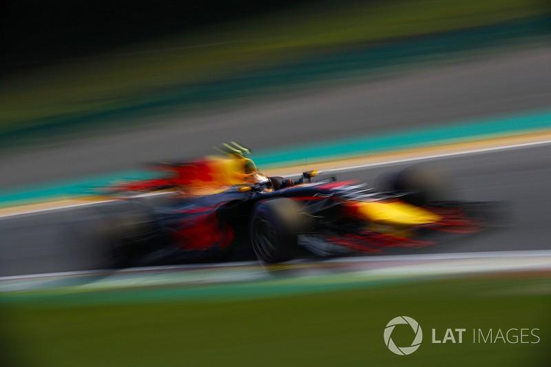 Ricciardo: Verstappen nem nyúzza a technikát