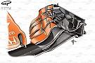 Formel-1-Technik: Entwicklung des McLaren MCL32 in der Saison 2017
