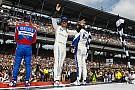 IndyCar Alonso : À Indy,