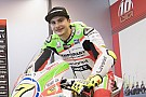 Moto2 Intervento alla caviglia riuscito per Lorenzo Baldassarri