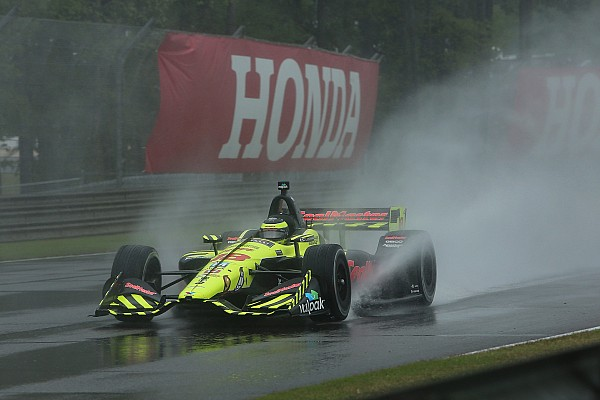 Bourdais: Staying out