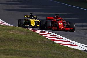 Топ-команди перехитрили Renault — Белл