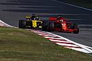 Формула 1 Топ-команди перехитрили Renault — Белл
