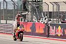 MotoGP Маркес в шестой раз подряд выиграл Гран При в Остине