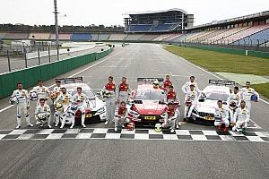 Общая информация Новости Motorsport.com Motorsport Network стала цифровым медиапартнером DTM