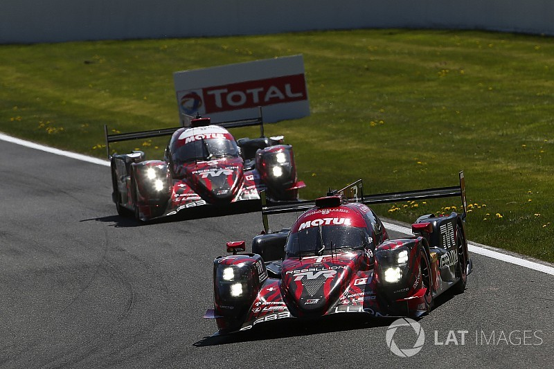 Rebellion warns LMP1 competition not