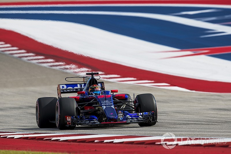 Hartley not focused on Toro Rosso return