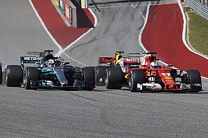 Formula 1 Preview Partner contribution: Hamilton on brink of title