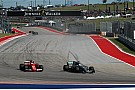 Fórmula 1 Hamilton: surpreso por Vettel não ter se defendido