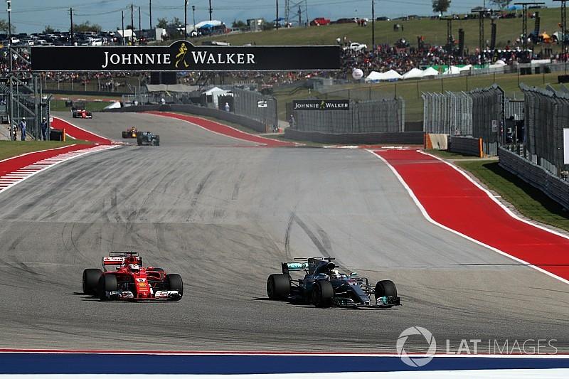 "Hamilton ""surprised"" Vettel didn't defend harder"