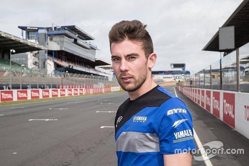 Perolari choisi par le GMT94 pour remplacer Di Meglio en Supersport
