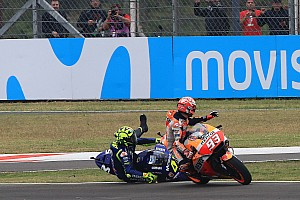 تحليل: ماركيز وروسي وسباق موجيللو يلوح في الأفق