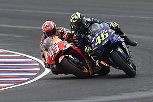 MotoGP News Marc Marquez zeigt keine Reue: