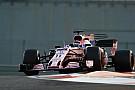 Formel 1 Sergio Perez: Formel-1-Saison 2018 für Karriere entscheidend