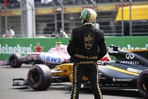 Report Strategie: spieghiamo gli strani fatti del GP del Messico